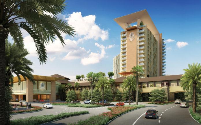 San Manuel Casino Resort Expansion