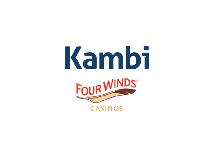Kambi Four Winds Casinos