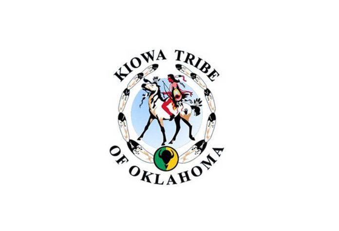 Kiowa Tribe of Oklahoma