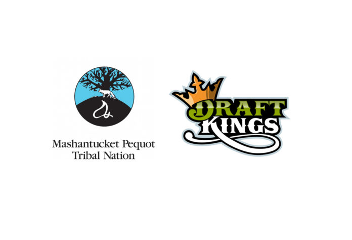 Mashantucket DraftKings