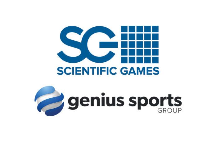 Scientifc Games GeniusSports