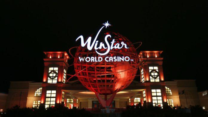 WinstarWorldCasinoandResort