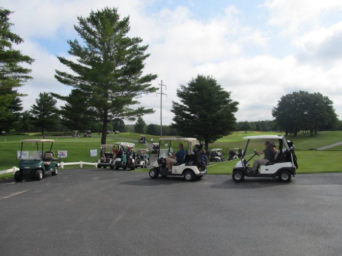 Little River Charity Golf Classic