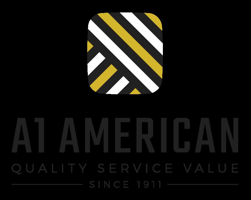 A1American_Logo