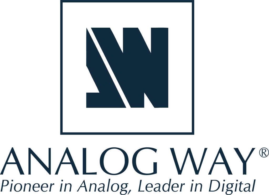 AnalogWay_Logo