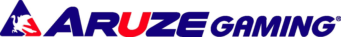Aruze_Logo