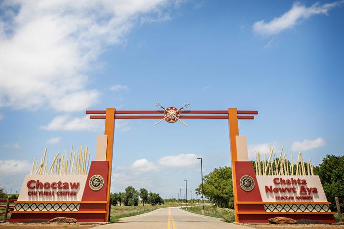 Choctaw Cultural Center