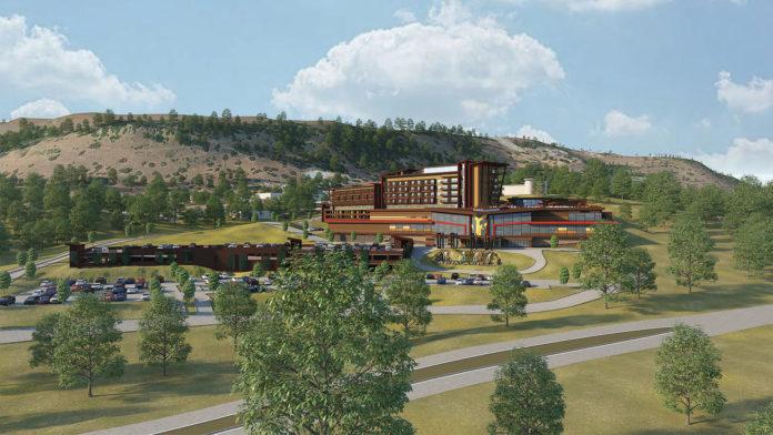 Chicken Ranch Casino & Resort