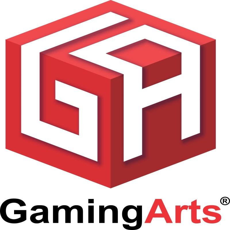 Gaming Arts LLC Logo