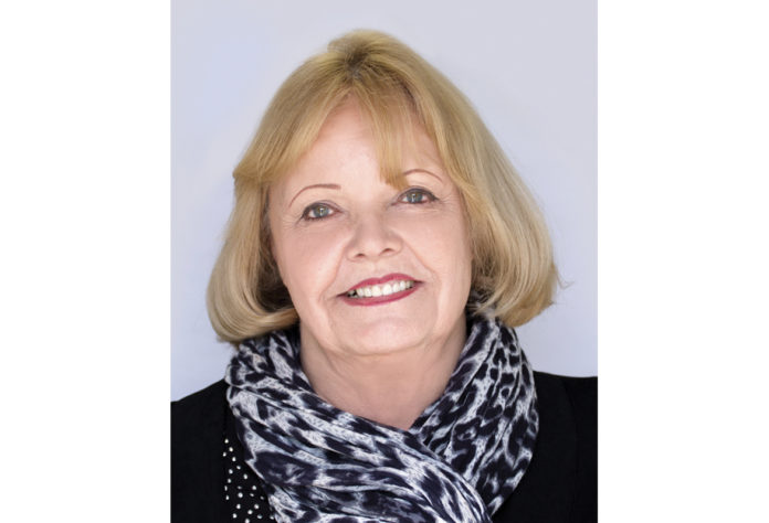 Jeanette Showalter