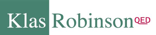 KlasRobinson_Logo