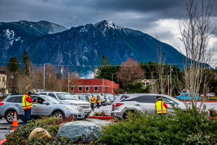 Snoqualmie Tribe Peacekeeper Society