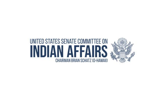 SenateIndianAffairs