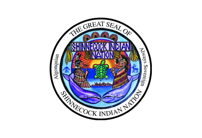 ShinnecockIndianNation