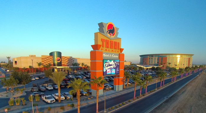 Tachi Palace Casino Resort