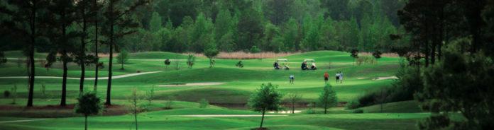 Koasati Pines at Coushatta Golf Course