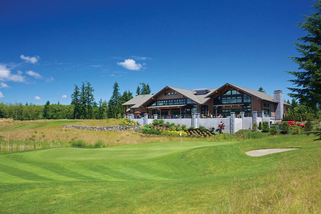 White Horse Golf Club 2