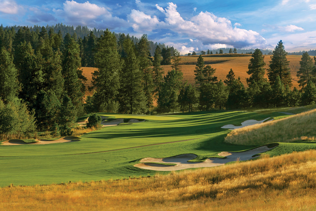 Circling Raven Golf Club 2