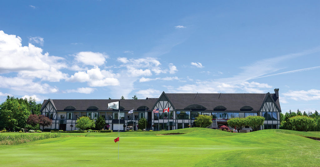 Loomis Trail Golf Course 2
