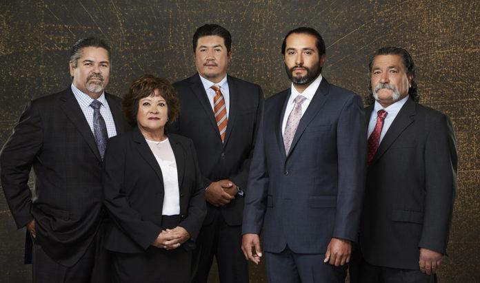 Chumash Business Committee