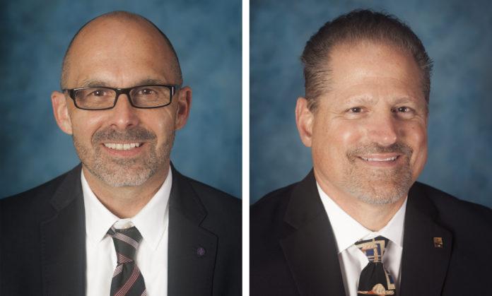 Cache Creek Executives