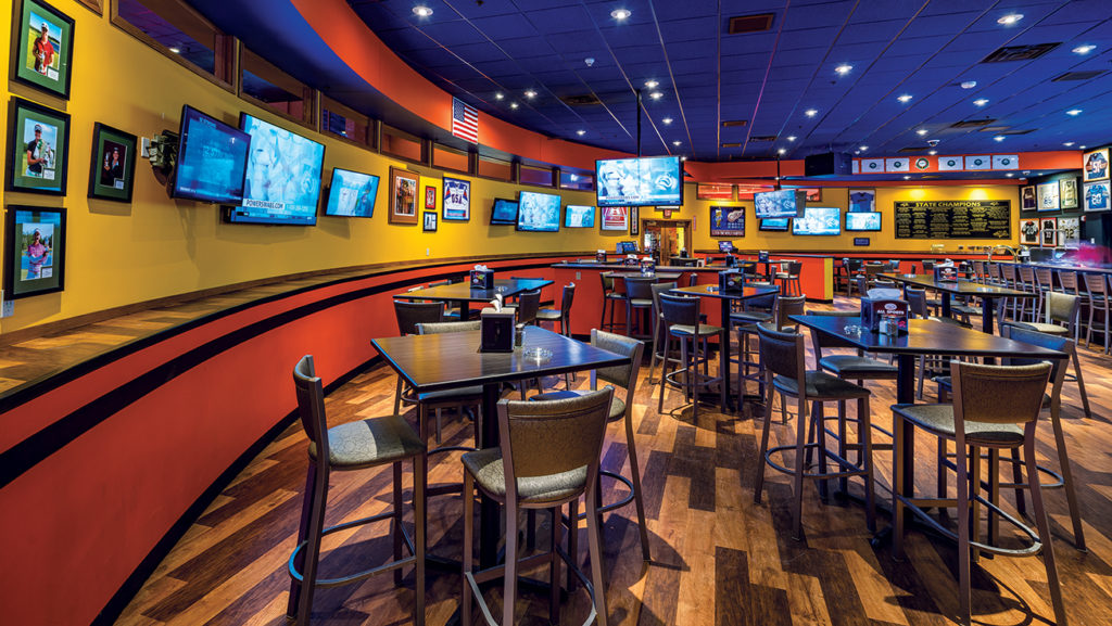 Island Resort and Casino Sportsbook