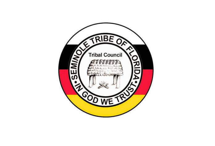 Seminole Tribe of Florida Seal