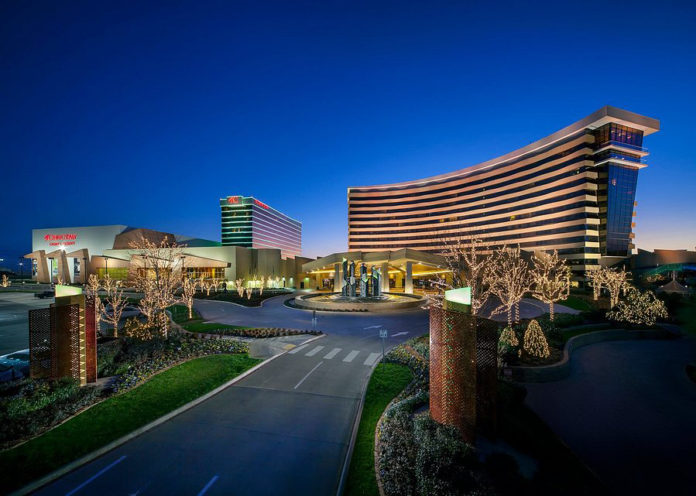 Choctaw Durant Casino & Resort
