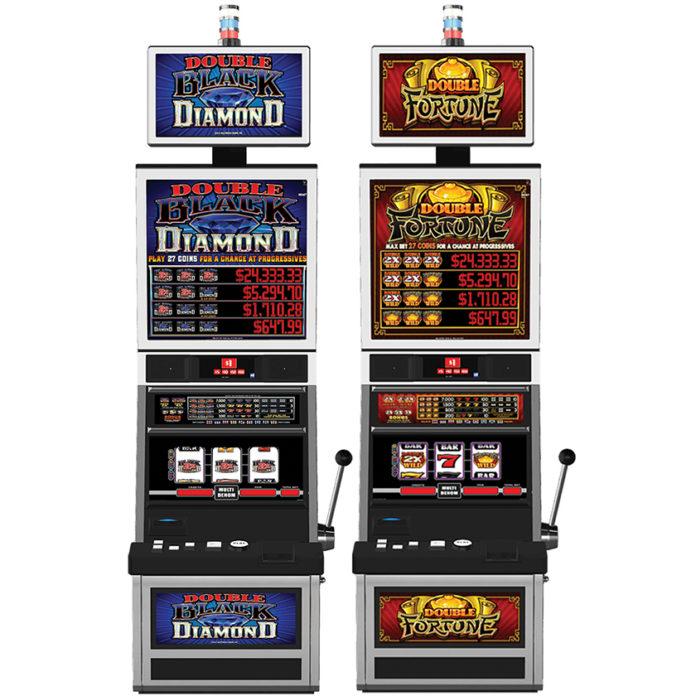 Everi - Double Black Diamond/Fortune