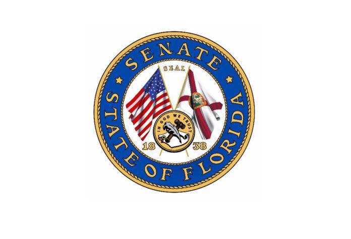 Florida State Senate Seal