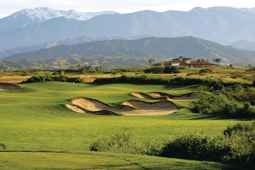Morongo Golf Club at Tukwet