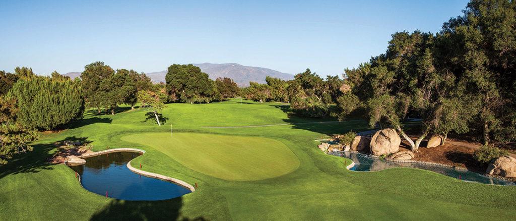 Temecula Creek Golf Club