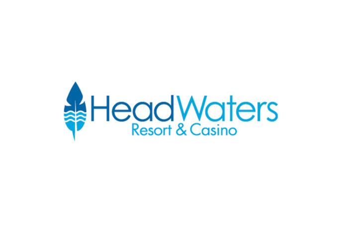 HeadWaters Resort Casino