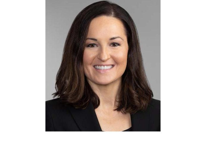 Lauren J King