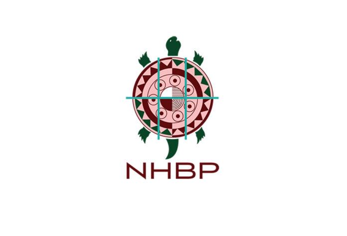 NHBP logo