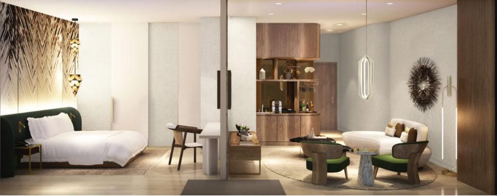 Pechanga One Bedroom Suite