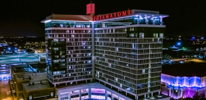 Potawatomi Hote & Casino