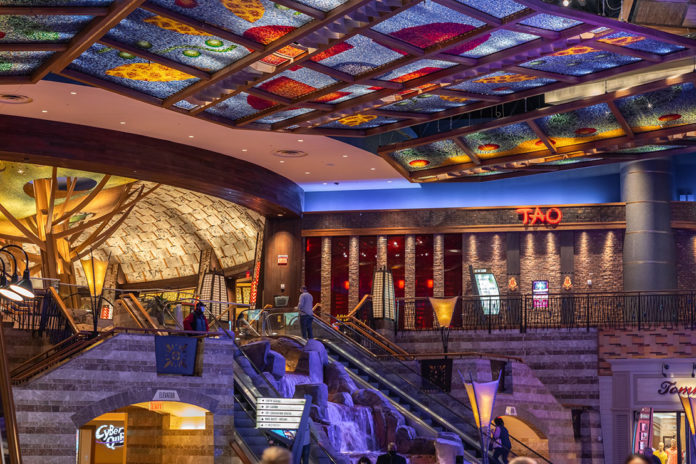 TAO Asian Bistro and Lounge