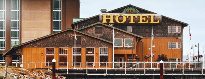 The Mill Casino Hotel