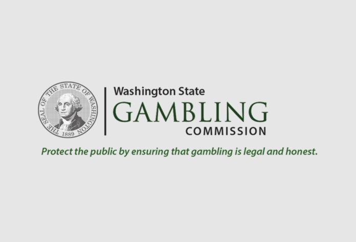 WA Gambling Commission