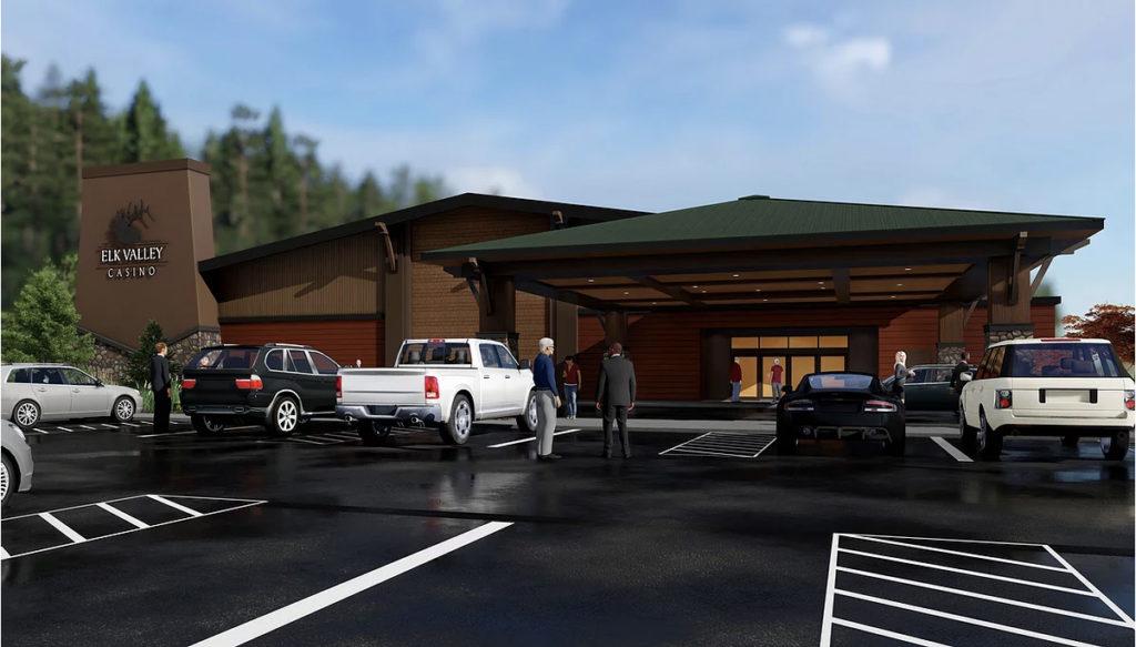 Elk Valley Casino 2