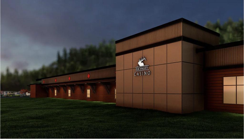 Elk Valley Casino 3