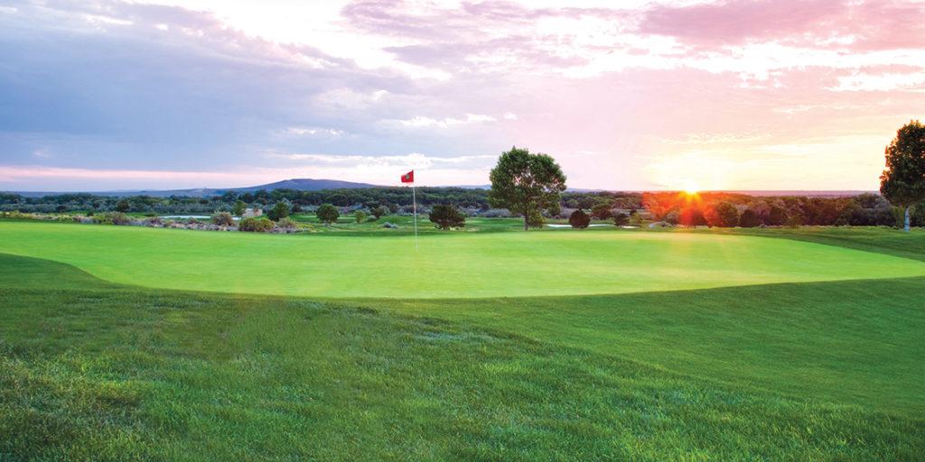 Isleta Golf Club