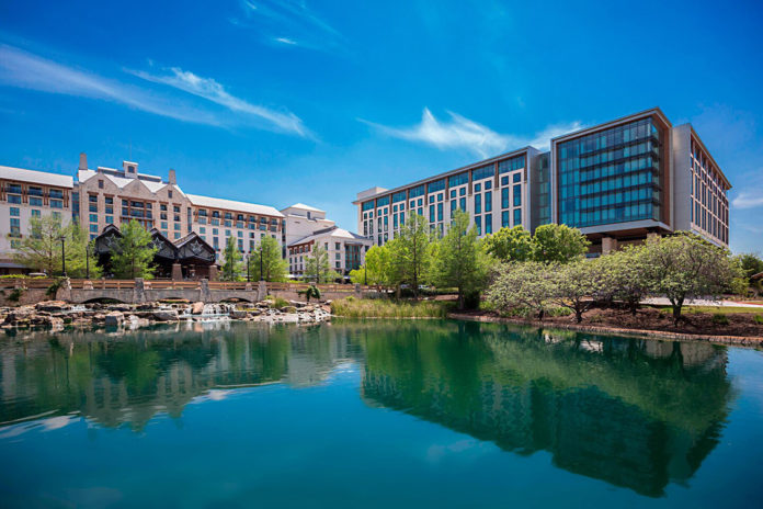 Gaylord Resort & Convention Center