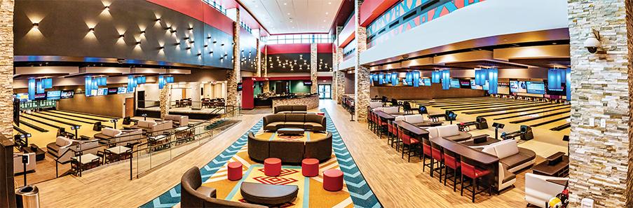 Whildhorse Resort & Casino Expansion