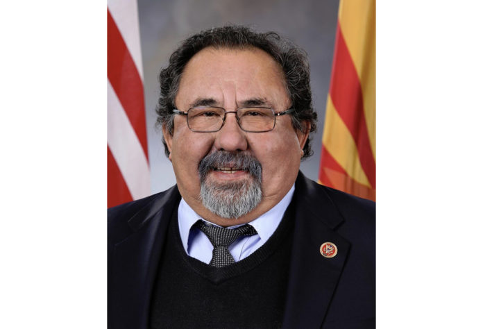 Raúl M. Grijalva