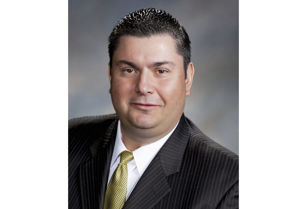 Robert Pagliaroli