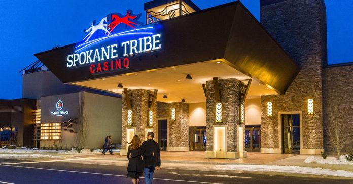 Spokane Tribe Casino