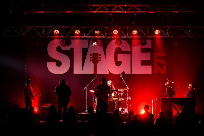 Choctaw Stage 271