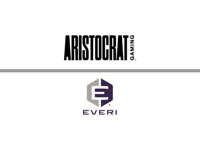 Aristocrat Everi